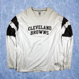 REEBOK GRIDIRON CLASSIC Cleveland Browns Shirt